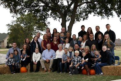 Gura Family picture 2014